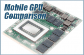 The Mobile GPU Comparison Guide Rev. 18.1