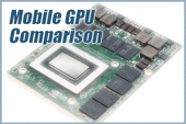 The Mobile GPU Comparison Guide Rev. 18.2