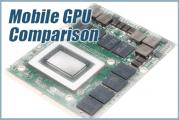 The Mobile GPU Comparison Guide Rev. 18.1