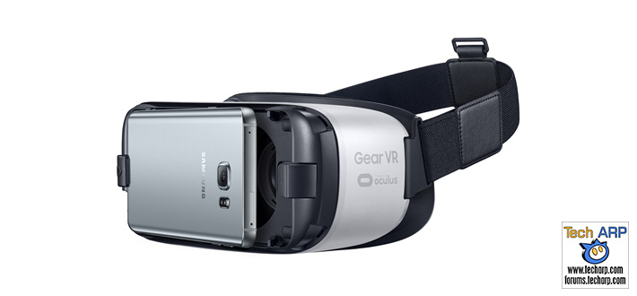 New Samsung Gear VR (SM-R322) - Better & Cheaper