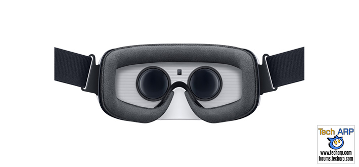 New Samsung Gear VR (SM-R322) - Better & Cheaper