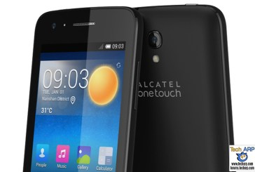 Alcatel One Touch Flash Mini Now On Sale At Lazada!