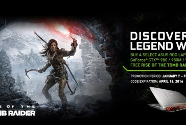 Rise Of The Tomb Raider Game Bundle Announced