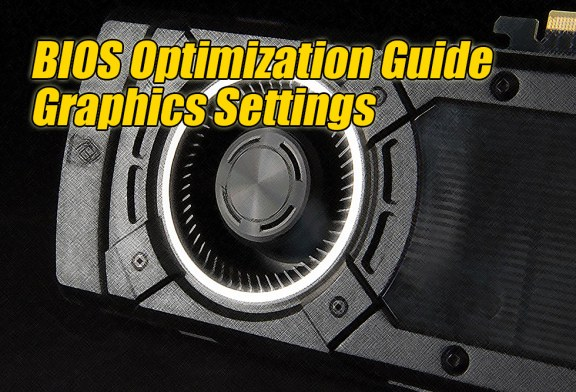 Anti-Dot Crawl – The BIOS Optimization Guide