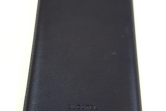 Alcatel Flash 2 Flip Case
