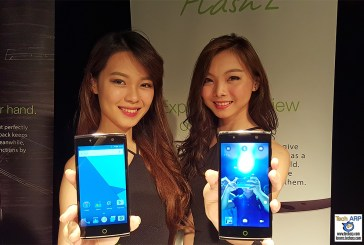 Alcatel Flash 2 Discounted For Chinese New Year!