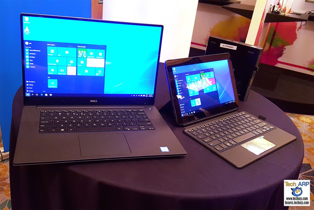 Future-Ready Workplace With New 2016 Dell Computers