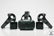 HTC Vive Pre Second-Generation VR System Unveiled