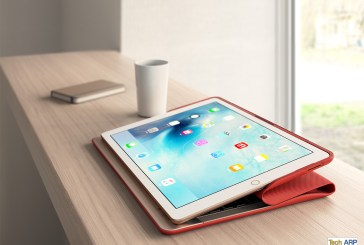 Logitech CREATE & Focus Cases Designed With Apple