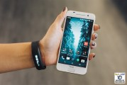 HTC & Under Armour Unveil UA HealthBox