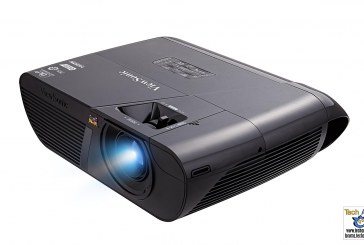 ViewSonic LightStream Projectors Now Deliver 4000 Lumens