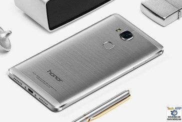 honor 5X Smartphone Accolades At CES 2016