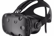 HTC Vive Consumer Edition VR Headset Unveiled
