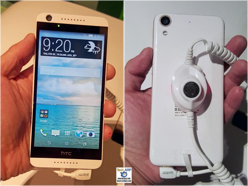 HTC Desire 626 Smartphone