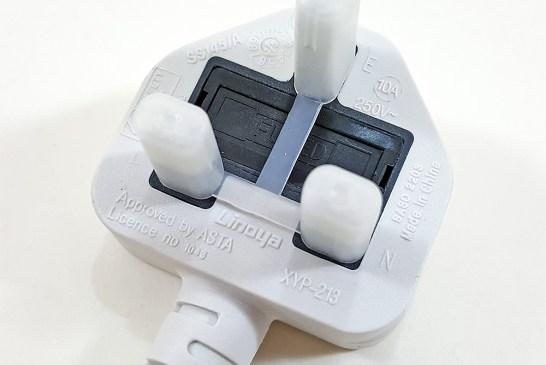 Huntkey SZN507 Power Strip Plug Head