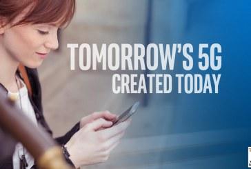 Intel 5G Technologies Announced @ MWC 2016
