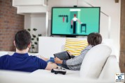 Logitech Pitches The Couch This Valentine's Day