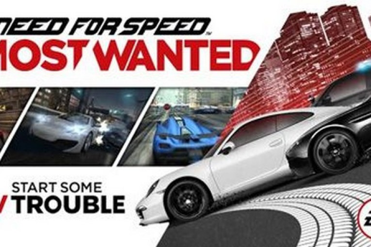Need For Speed : Most Wanted Is Now Free!