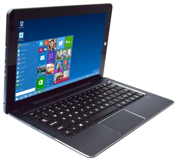 Harvey Norman Charge Plus 2-in-1