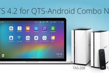 QNAP QTS 4.2 Now Available For Download