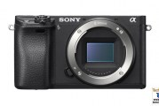 Sony α6300 Camera Introduces World's Fastest Autofocus