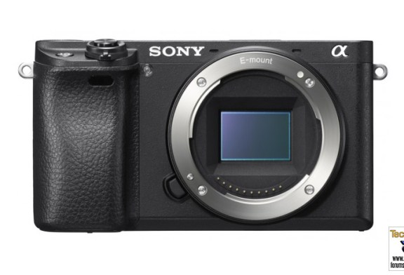 Sony α6300 Camera Introduces World's Fastest Autofocus