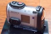 Sony X1000V 4K Action Camera Review Rev. 2.0