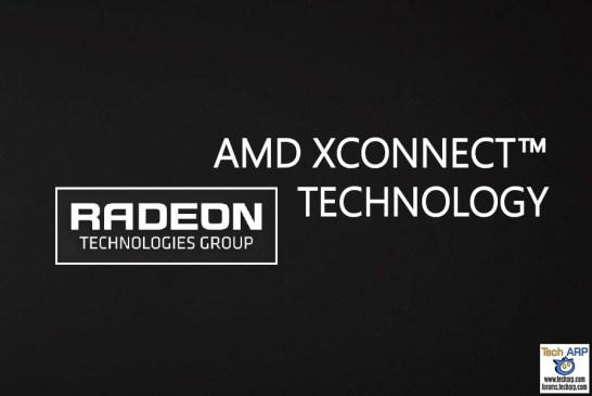 AMD XConnect Technology Revealed
