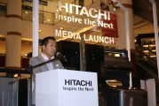 The Hitachi 2016 Way of Life Products Launched