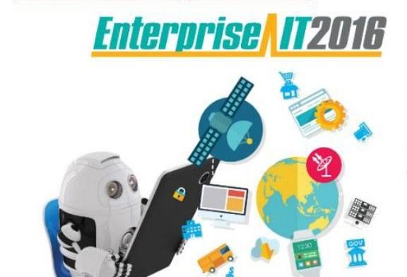 CommunicAsia2016 : Enterprise Security for Mobile & Cloud