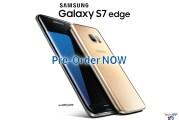 Samsung Galaxy S7 edge Pre-Order Chaos