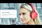 Sony EXTRA BASS MDR-XB650BT Headphones Launched