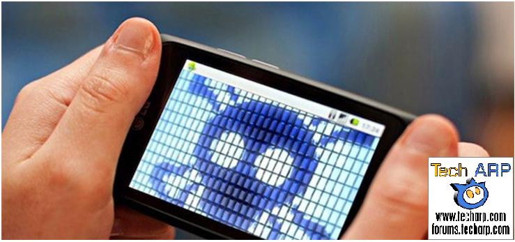Kaspersky Lab Triada: a Mobile Trojan