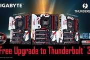 GIGABYTE To Showcase New HEDT & BRIX Products At CeBIT 2016