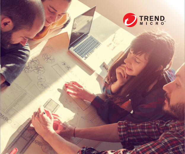 Trend Micro 2015 Security Roundup Details