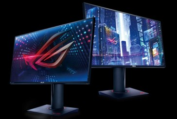 ASUS ROG Swift PG279Q & PG27AQ Launched