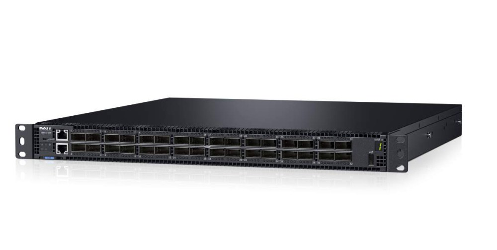 Dell Announces New Campus & Data Center Networking Solutions