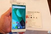 Doogee F7 Pro 10-Core Smartphone Revealed