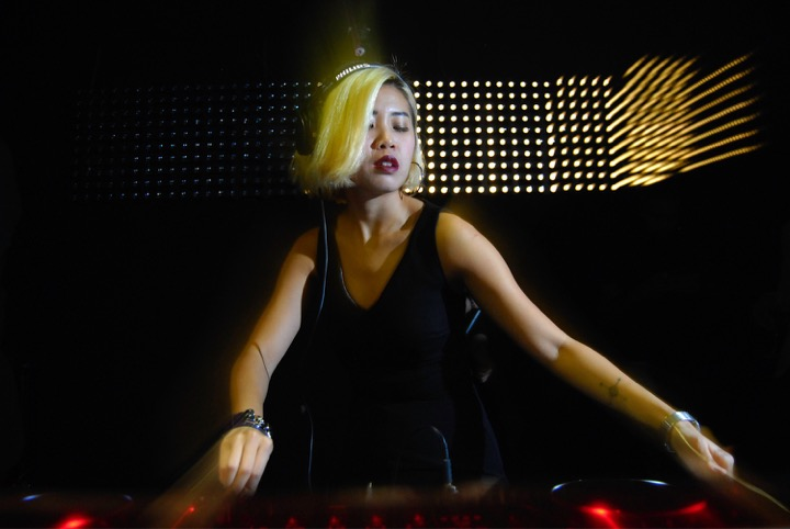 Gibson Innovations Promote Philips A5-Pro With DJ Eva T