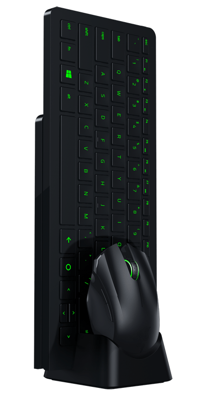 Razer Turret Launched