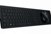 Razer Turret Keyboard Mouse Combo Launched