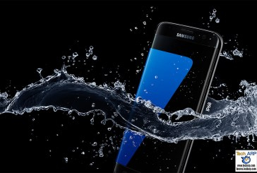 The Samsung Galaxy S7 & S7 edge IP68 Rating Explained