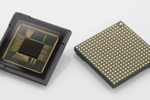 Samsung S5KL1 sensor