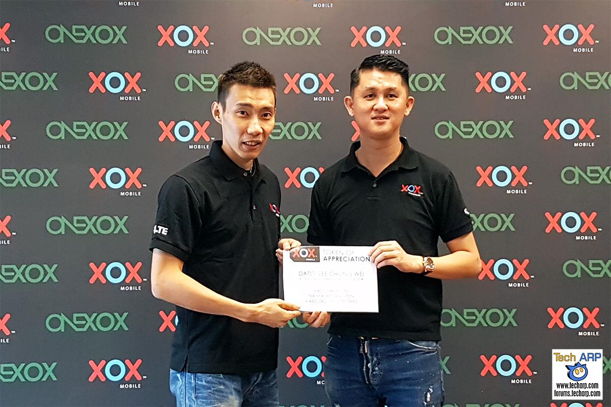 XOX Mobile Announces More XOX Rewards For All
