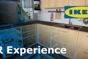 IKEA VR Experience For HTC Vive Launched