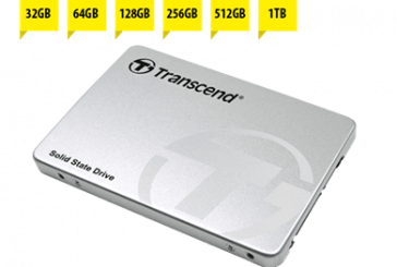 Transcend SSD370S Now Available In Malaysia