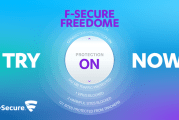 F-Secure Offers Journalists Free Freedome Privacy & Security App