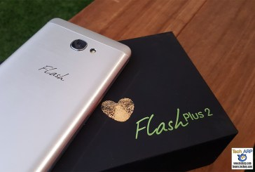 Flash Plus 2 Smartphone Revealed!