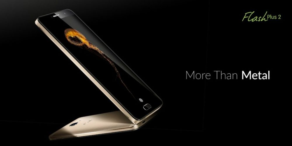 Flash Plus 2 Metal Case Launched