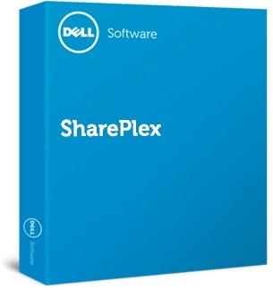 Dell SharePlex Database Replication Announced